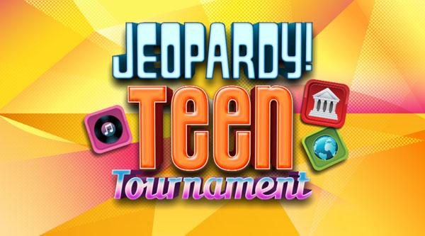 Jeopardy Teen Tournament Winner 43