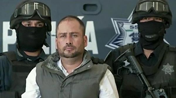 Barrio Azteca member testifies gang leader ordered ...