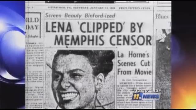 Remembering Lena Horne