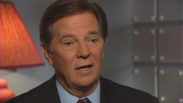 Raw: Tom DeLay reacts to prison sentence