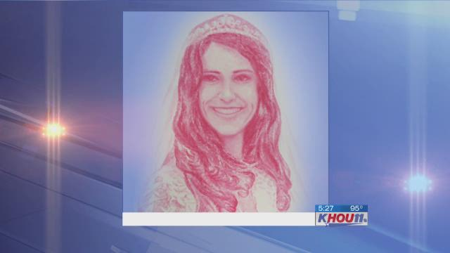 Local artist creates Kate Middleton portrait with kisses