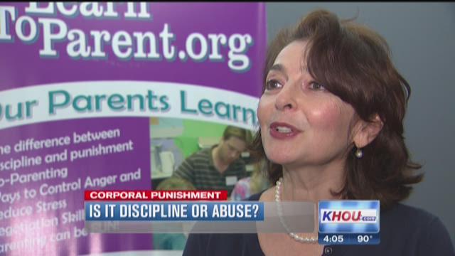 Peterson case renews debate over discipline vs. abuse