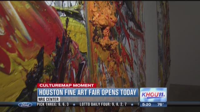 CultureMap: Houston Art Fair