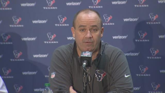 Watch: Bill O'Brien on Braxton Miller