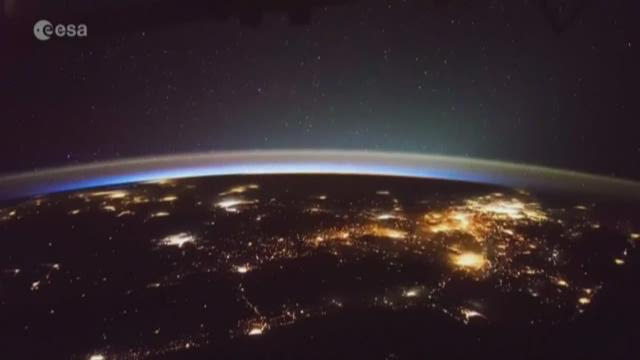 Amazing time lapse video from the space station | khou.com