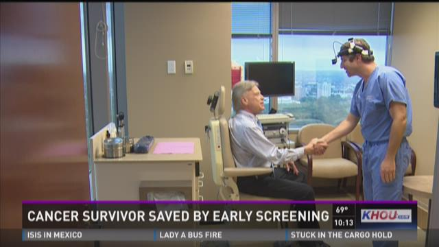 The free screenings will take place between 10 a.m.-2