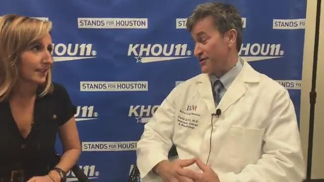 How will the after effects of Hurricane Harvey affect your allergies?