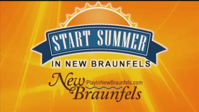 Win a Trip to New Braunfels