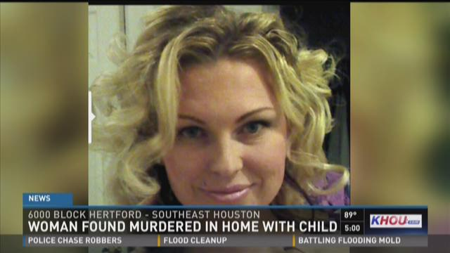 Mother dies after being severely beaten