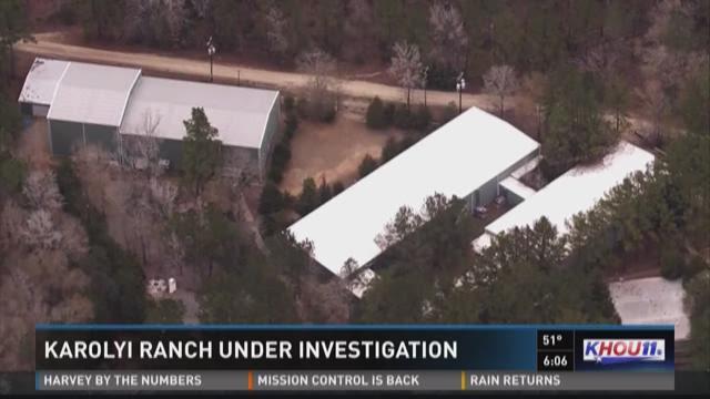 Probe ordered for Karolyi Ranch after Larry Nassar scandal