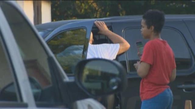 Pastor shoots suspected burglar at Baytown church