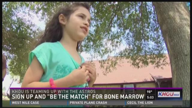 Hannah Calaway, 6, will throw out the first pitch at
