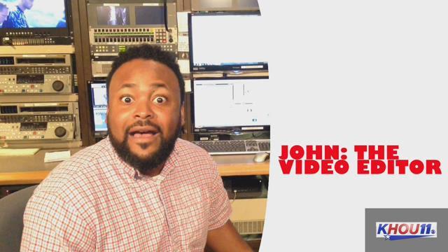 KHOU HOME MOVIE My Videolicious Video