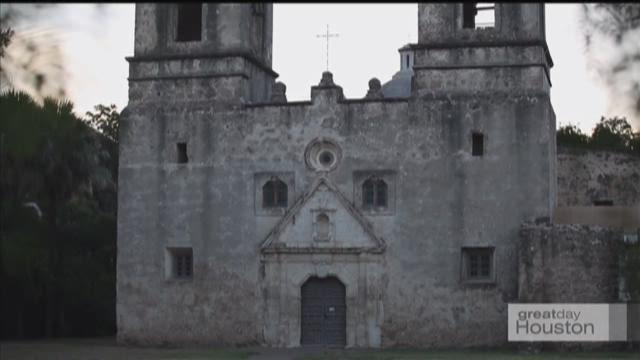San Antonio Getaway