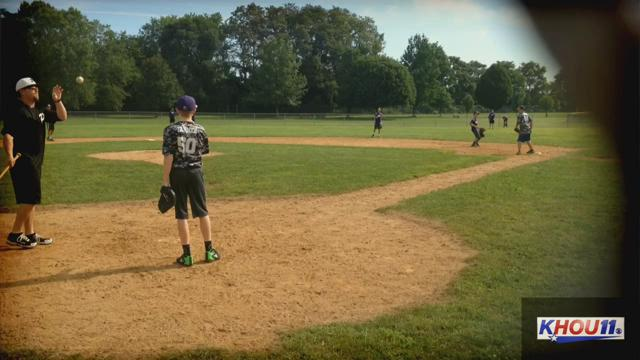 Pearland LLWS Game 2 Preview