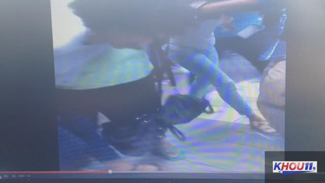 Fight At Local High School Goes Viral