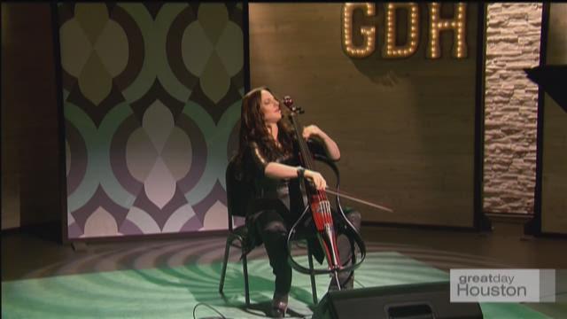 """Maya Beiser's """"All Vows"""" at Society of Performing Arts"""