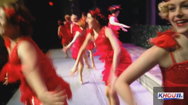 Singing In The Rain--Video