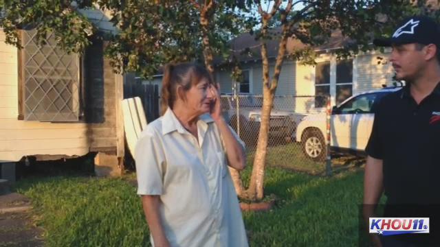 Freeport PD Calls Citizens Heroes
