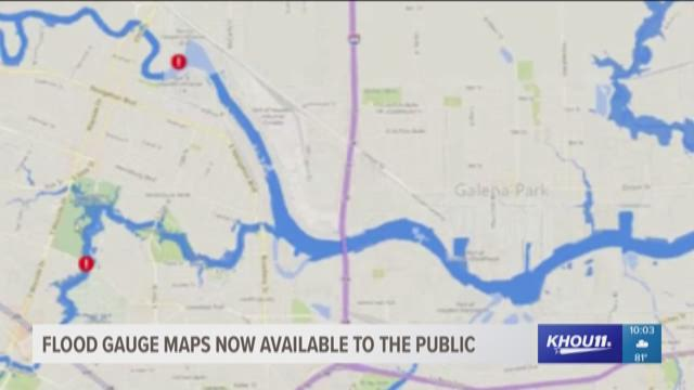 Ge County Flood Maps on